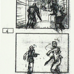Chapter 0 Reminiscene Storyboard