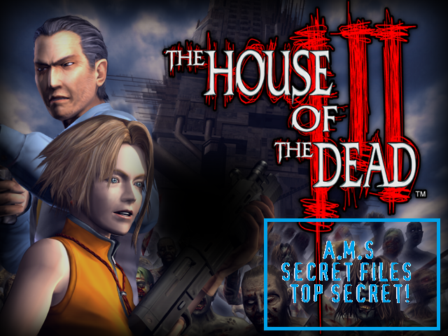 The House Of The Dead Game Part 3 Free Download